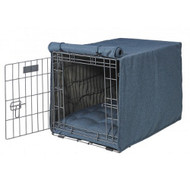 Ocean Microcotton Crate Cover
