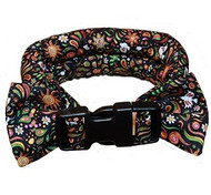 Too Cool Cooling Dog Collars - Earth Tones