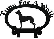 Dog Leash Holder - Great Dane