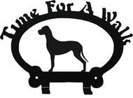 Dog Leash Holder - Great Dane