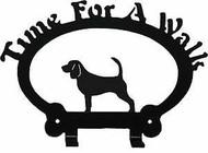 Dog Leash Holder - Beagle