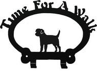 Dog Leash Holder - Border Terrier