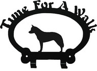 Dog Leash Holder - Australian Cattle Dog