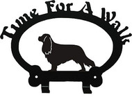 Dog Leash Holder - Cavalier King Charles Spaniel