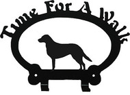 Dog Leash Holder - Chesapeake Bay Retriever