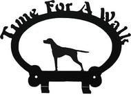 Dog Leash Holder - English Pointer