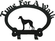 Dog Leash Holder - Italian Greyhound