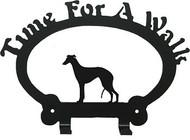Dog Leash Holder - Italian Greyhound