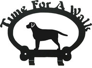 Dog Leash Holder - Labrador Retriever