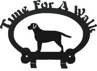 Dog Leash Holder - Labrador Retriever