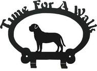 Dog Leash Holder - Mastiff