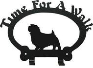 Dog Leash Holder - Norfolk Terrier