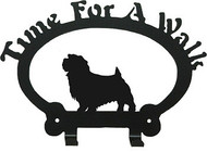 Dog Leash Holder - Norfolk Terrier