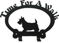 Dog Leash Holder - Scottish Terrier