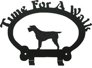 Dog Leash Holder - Spinone Italiano
