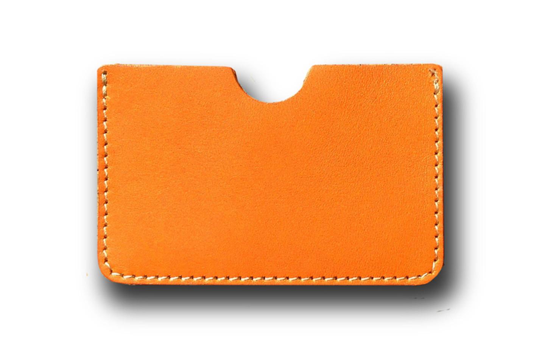 Orange Ledr H