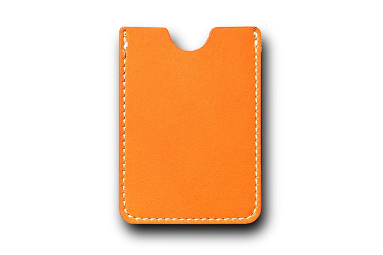 Orange Ledr V