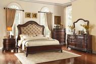 Bonaventure Park Traditional Bedroom Set