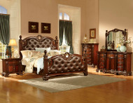 Orleans Bedroom Set
