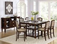 Marston Counter Height Dining Set