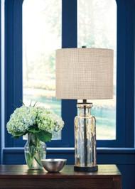 Laurentia Champagne Glass Table Lamp (1/CN)
