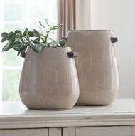 Diah Tan Vase Set (2/CN)