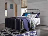 Nashburg Multi Full Metal Bed