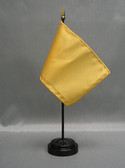"SOLID COLOR 4X6"" TABLE TOP FLAGS"