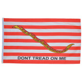 FIRST NAVY JACK 3X5' ITB