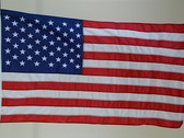 USA COMMERCIAL GRADE NYLON FLAG