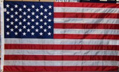 USA I PREMIUM NYLON FLAG 3x5' to 6x10'