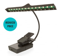 For a limited time you can still get the Lotus Light LEDLUX14 & LEDLUX7 models.
