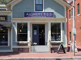 Storefront for Alchemy 9.2.5 in Belmont, MA