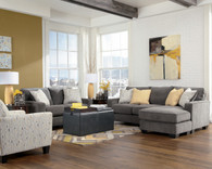 Ashley Hodan Sofa Set