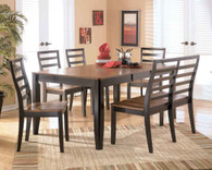 Ashley Alonzo Dining Room Set