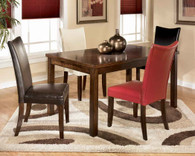 Ashley Charrell Dining Room Set