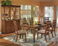 Ashley Clifton Park Dining Room Set