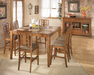 Ashley Tucker Dining Room Set