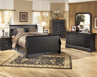 Ashley Naydeen Bedroom Set