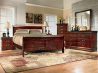 Ashley Alisdair Bedroom Set