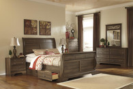 Ashley Allymore Bedroom Set
