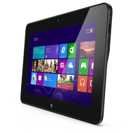 Dell Latitude 10 Windows Tablet
