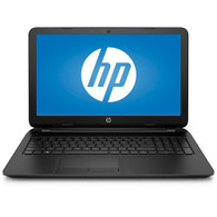 "HP 15.6"" Laptop 15F009WM"