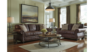 Ashley Breville Sofa Set
