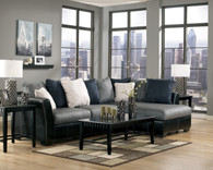 Ashley Masoli Cobblestone Sofa Set