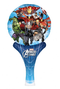 "14"" Avengers Assemble Inflate-A-Fun Handheld Balloon"