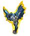 """14"""" Mini-Shape Batman"""