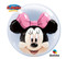"24"" DBubble Minnie Mouse"