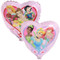 "18"" Disney Princess Heart"