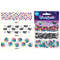 Disco Fever Value Pack Confetti Mix - Paper & Foil